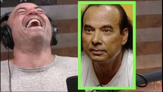 Joe Rogan on How Wacky the Bikram Yoga Guy Is