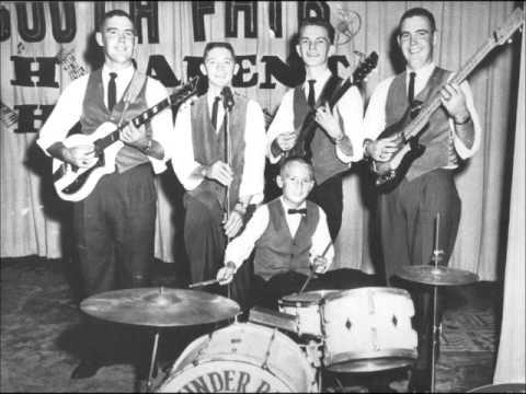 The Thunderbirds - Whole Lot Of Shakin´