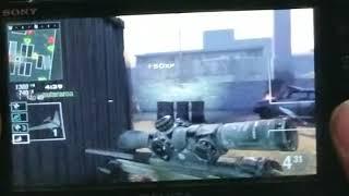 Black ops declassified 90+ Kills Gameplay (40 Killstreak!!!)