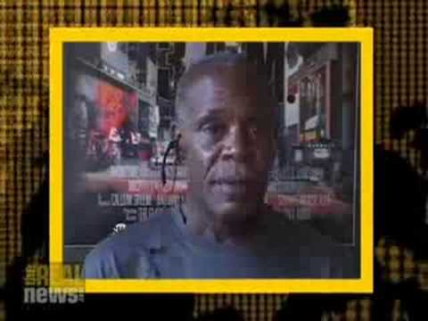 Danny Glover on New Orleans & 'Trouble the Water'