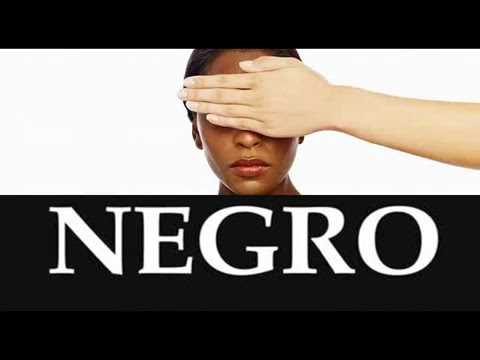 Why are the  so called Negros called the real Jews