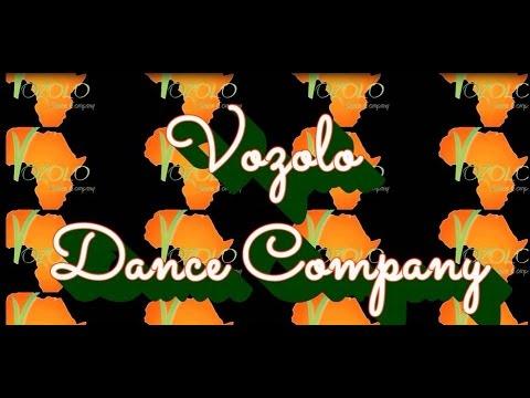 Vozolo Dance Company (Las Vegas): African Drum & Dance w/Ivory Coast masters