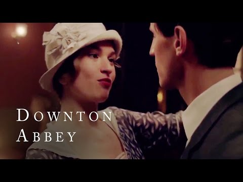 Lady Rose Plays the Maid: Part 1 | Downton Abbey | Season 4