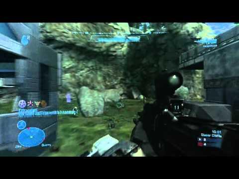 EvilAngel  Third Halo Reach Montage