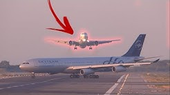 Karmeita Lentokoneiden Törmäyksiä
