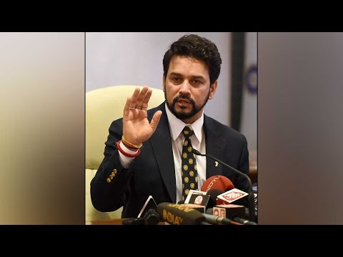 BCCI to build state of the art stadium in Delhi | Oneindia News