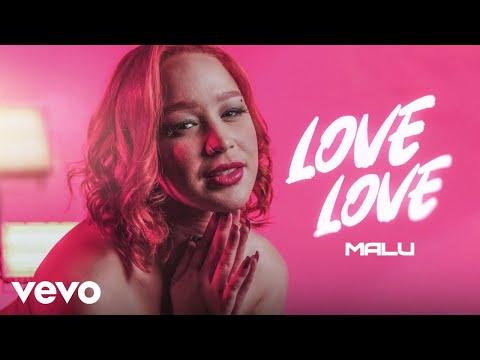 Malu - Love Love
