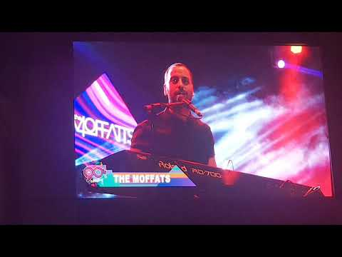 90's Festival 2018 - The Moffats Reunion (I'll be there for you) Mp3