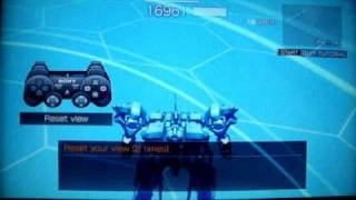 Armored Core 4 - Playstation 3 [demo]