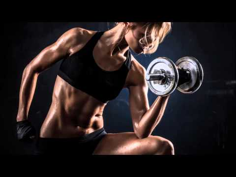 Extreme Melbourne Workout Music (60min Electronic Dance Music in the Mix)