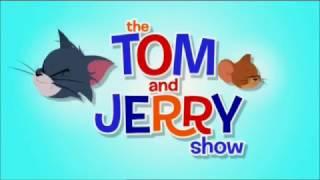 Il Tom & Jerry Show Sigla Di Inizio E Di Fine