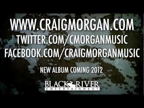 Craig Morgan's New Single,