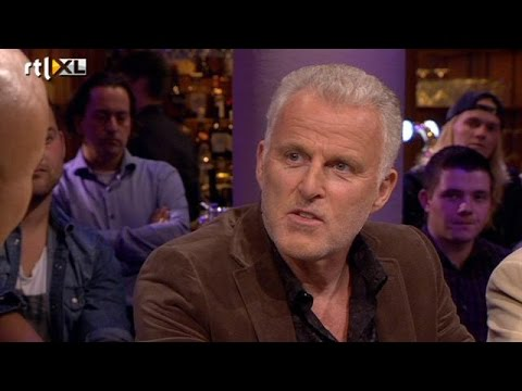 Peter R. de Vries: Ik denk dat Fred Ros geloofwaar - RTL LATE NIGHT