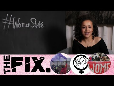 The Fix: WTF is the Women's Strike?