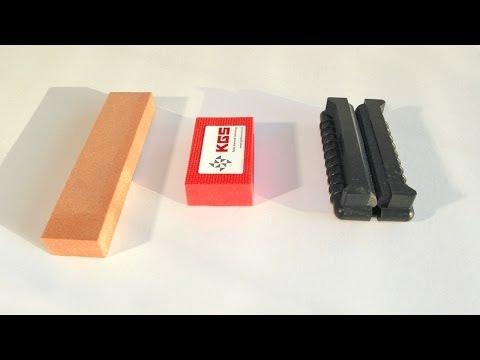 видео: Инструменты для шлифования стекла