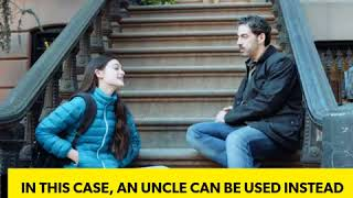 Avuncular DNA Tests in New York   NYC DNA Testing   Uncle DNA NYC