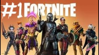 fortnite gameplay, en pc