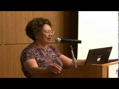 Frontiers of Democracy 2014 - Gloria Rubio Cortés, National Civic League