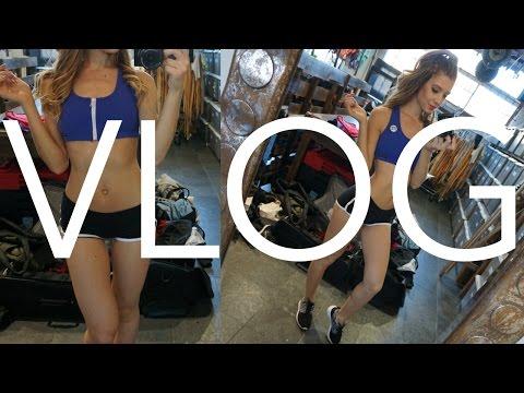 Public Myth Photoshoot VLOG
