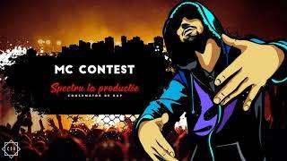 Patru 06 - Fuck Muzika Spectru MC CONTEST