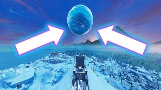 THE SECRETS OF THE ICE ORB! - Fortnite Battle Royale