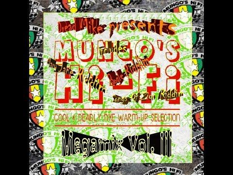 Mungo's HiFi Megamix Vol 3