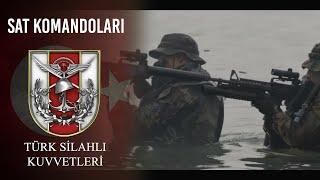 SAT Komandoları