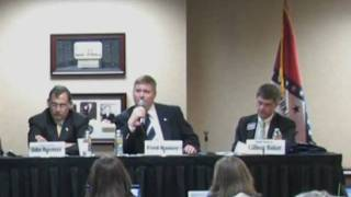 Arkansas Republican Candidates for the United States Senate in 2010 Part 10