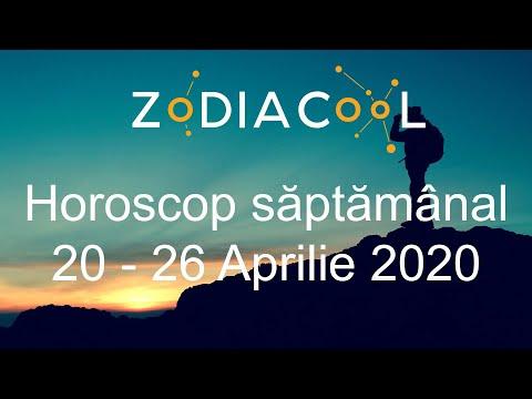 Horoscop 13 aprilie 2020 protv
