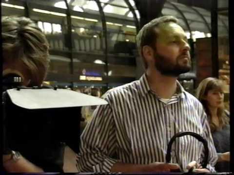 TV2 reklamer fra 1997 plus slutningen af et eller andet program
