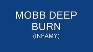 MOBB DEEP BURN