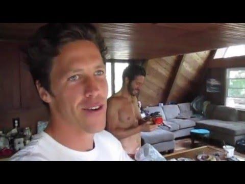 Vlog #3 ego, God, reduced water, being passive -RawBrahs
