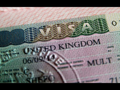 How To Apply UK Tourist Visa From India ||  Fees And Document Needed || Visa Details In Hindi