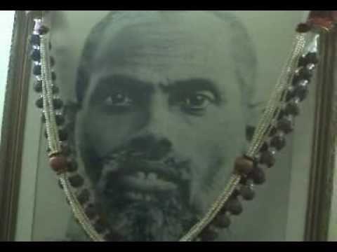 P.P.VASUDEVANAND SARASWATI (TEMBE) SWAMI MAHARAJ's AARTI