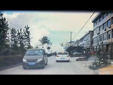 浙江油罐车油罐车 至少192人死伤 现场惨烈(视频/图)