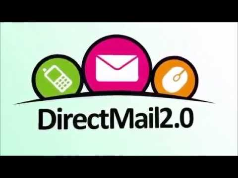 Direct Mail 2.0: How It Works