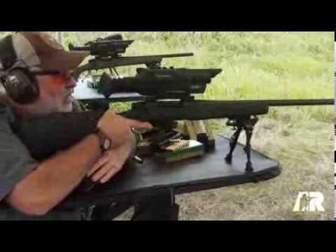 American Rifleman | Remington 2020 Sighting System