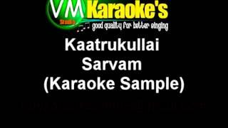 Sarvam Karaoke Kaatrukulle