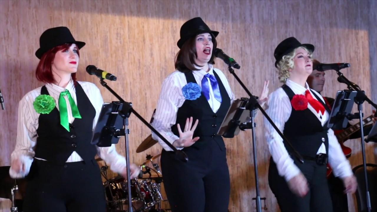 The T Tones - Zoot Suit Riot