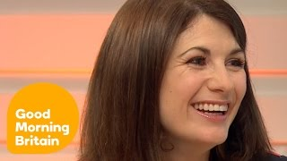 Jodie Whittaker's New Film Life Skills | Good Morning Britain