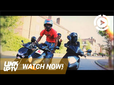 IQ Ft MDot - Got That (Music Video) | @IQuniverse @mdotkid | Link Up TV