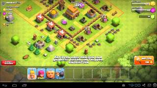Let's play Clash of Clans #011 [German]