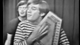 John Sebastian's first music video from 1965.