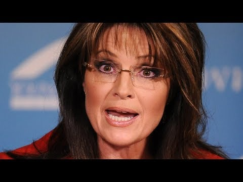 Todd Palin Files For Divorce From Sarah Palin