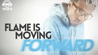 Epic Christian Rap Mix featuring Lecrae, FLAME, & Jonathan McReynolds by DJ Wade-O
