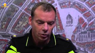 2015 week 49 gesprek met politie over zakkenrollers