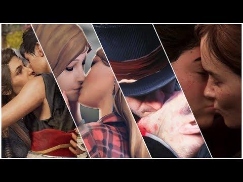 Brutal bum games of hot lesbians