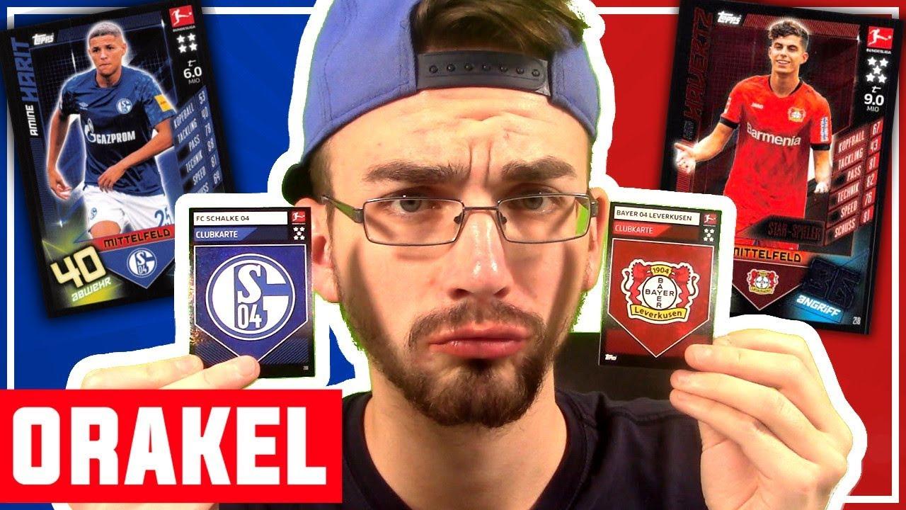 Spieltag Schalke