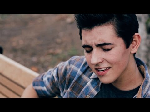 One Direction - Ready to Run Cover by Kyson Facer