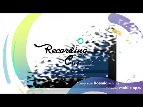 TiVo Roamio in 60 seconds